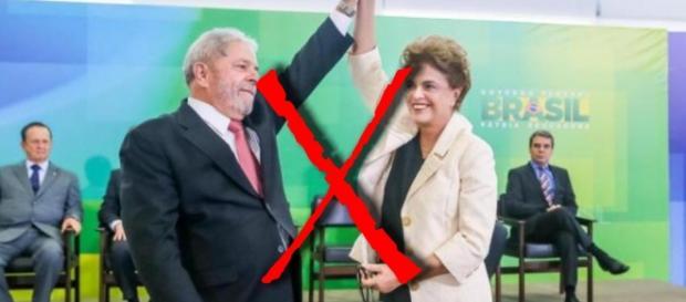 Suspensa a nomeação de Lula para a Casa Civil