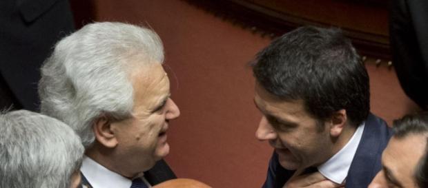 Verdini condannato a due anni per corruzione
