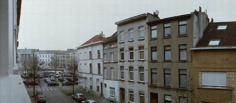 Per le strade di Molenbeek, a Bruxelles.