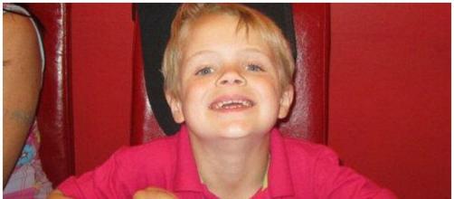 Alfie Hyett morreu aos dez anos de idade