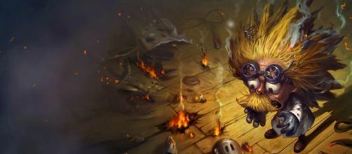League of Legends: Últimas novedades a prueba en el servidor PBE