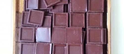 Cercasi volontari mangiatori di cioccolato.