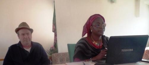 Les participants aux travaux du Cna à Dakar