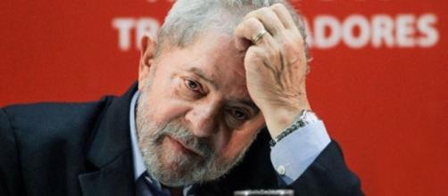 Lula teve nomeação suspensa pelo STF