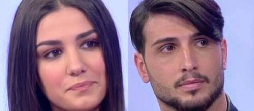 Uomini e Donne: Megghi 'segue' Fabio sui social