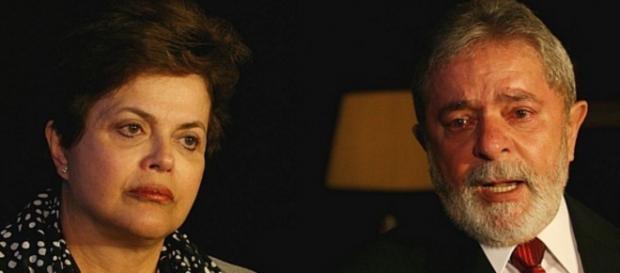 Dilma e Lula aparecem mal nas pesquisas