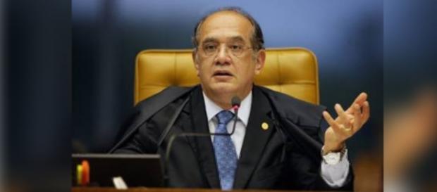 Gilmar Mendes suspende posse de Lula