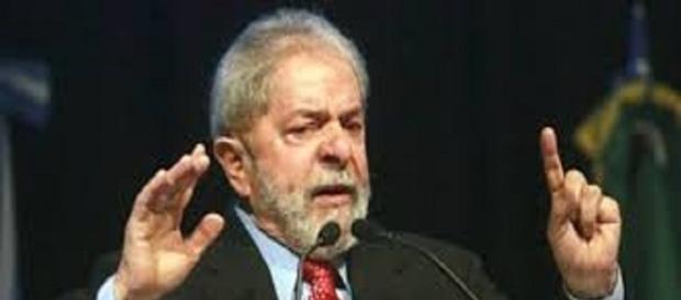 Lula: sem cargo até fim de março