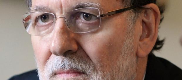 Mariano Rajoy / Fuente: Wikipedia