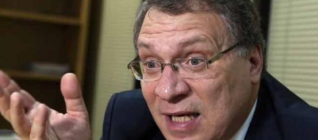 Novo ministro da justiça Eugênio Aragão
