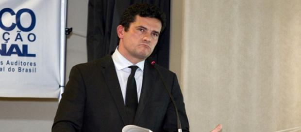 O juiz Sérgio Moro lidera a Lava Jato