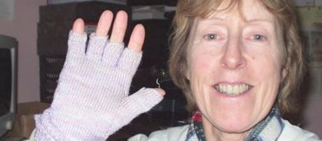 Ilona Richards, la donna più parsimoniosa in UK