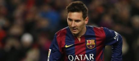 Messi e companhia seguem imparáveis na Liga BBVA