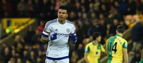 19 year-old Kenedy scores after 39 seconds