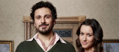 Anticipazioni trame telenovela Il segreto marzo