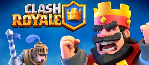 Clash Royale per Smartphone Android ed Apple