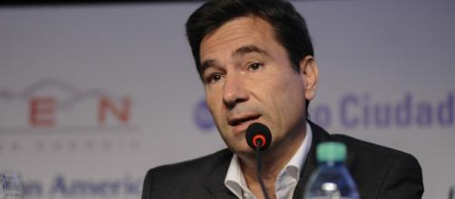 Diego Jorge Dzodan, vicepresidente di Facebook