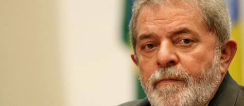 Ex-presidente Luís Inácio Lula da Silva