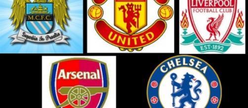 La Premier League analiza abandonar la Champions