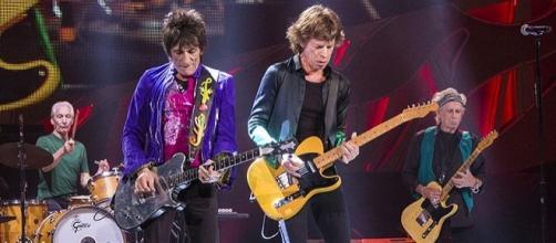 Los Stones terminarán su gira latina en Cuba