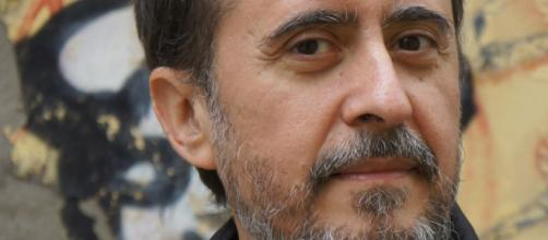 Paolo Zardi, autore del romanzo XXI secolo