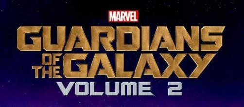 Presentan las primeras tomas de Gamora y Nébula