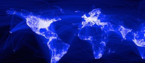 Presenza di Facebook in America latina