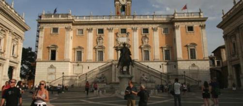 Roma, Elezioni Amministrative 2016.