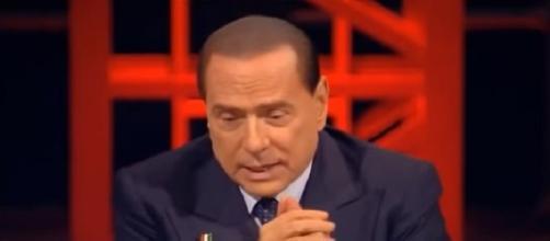 Silvio Berlusconi spinge Forza Italia