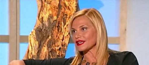 Simona Ventura concorrente della nuova Isola