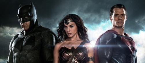 Zack Snyder habla de 'Batman v Superman'