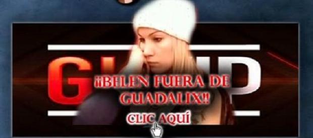 Belén Roca, concursante de GH Vip 4
