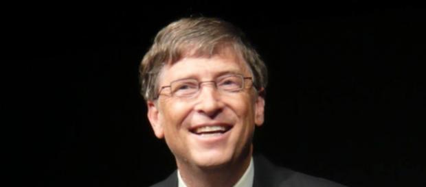 Bill Gates, l'uomo più ricco del pianeta