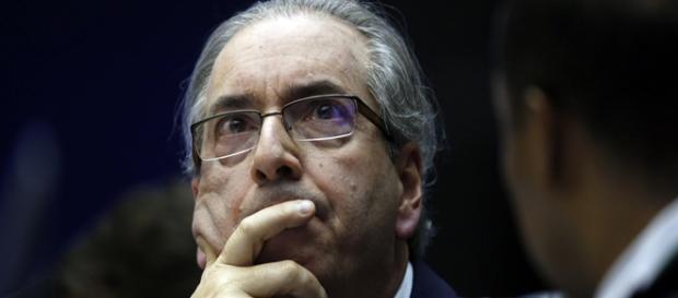 Cunha tem fama nos bastidores da Câmara