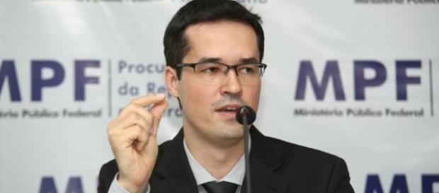 Dallagnol faz previsões sombrias sobre corrupção