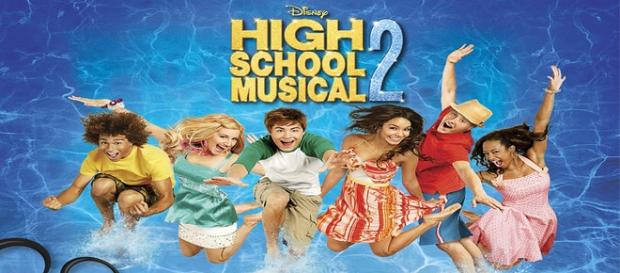 Disney announces fourth High School Musical film.