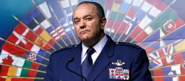 Generalul Philip Breedlove, NATO