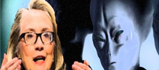 Hillary quer desvendar estes mistérios