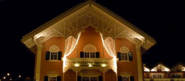 Hotel Cavallino Bianco: miglior hotel per famiglie