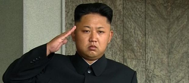 Kim Jong-Un é o líder máximo da Coreia do Norte
