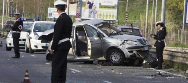 Legge sull'omicidio stradale, ecco l'uficialità.