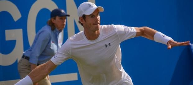 Murray sets his sights on the Davis Cup again