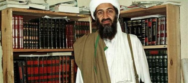 Osama Bin Laden, fostul lider Al-Qaeda