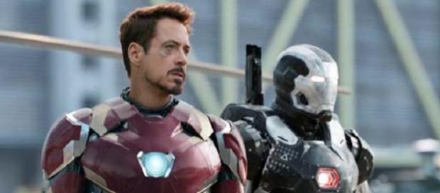 Presentan imágenes de 'Capitán América: Civil War'