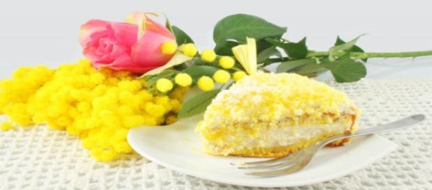Ricetta Della Torta mimosa originale