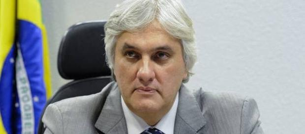Senador Delcídio do Amaral (MS)