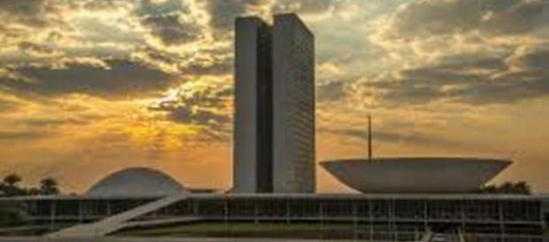 Trabalhe na capital federal, Brasília