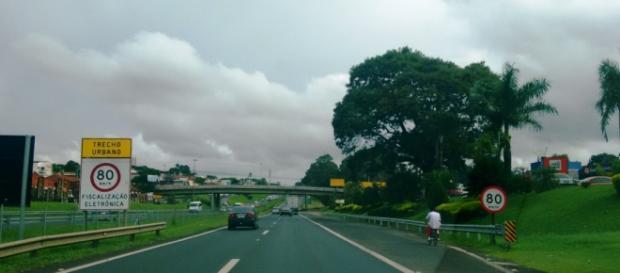 Trecho de Bauru da Rondon que receberá vicinais.