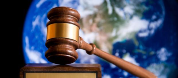 Uzbek child murderer appeared at court/Flickr