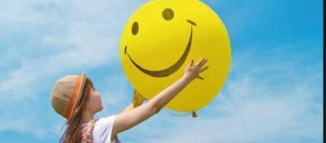 Disfruta de la vida y se feliz